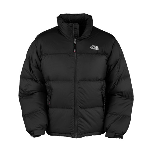 The North Face Nuptse Jacket (Size12)